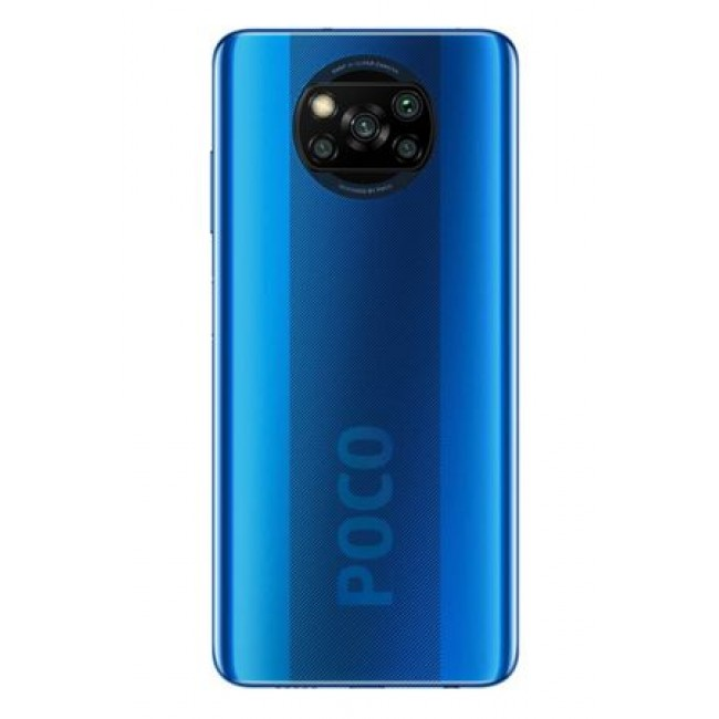 Купить Xiaomi Poco X3 64GB Dual Sim Global Version онлайн